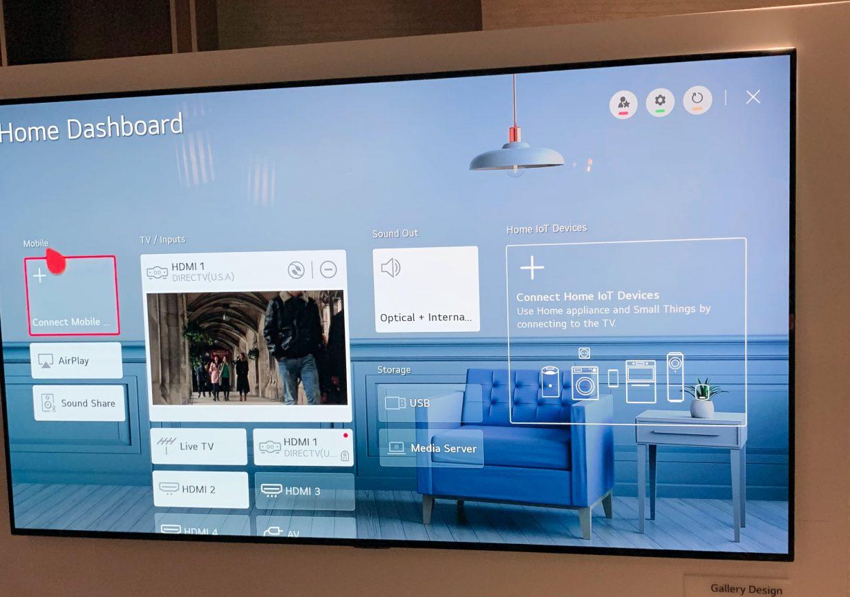 A screen shot of a computer monitor